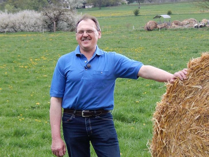 Bauer sucht Frau: Das gab es noch nie - Landwirt Herbert lehnt alle Bewerberinnen ab