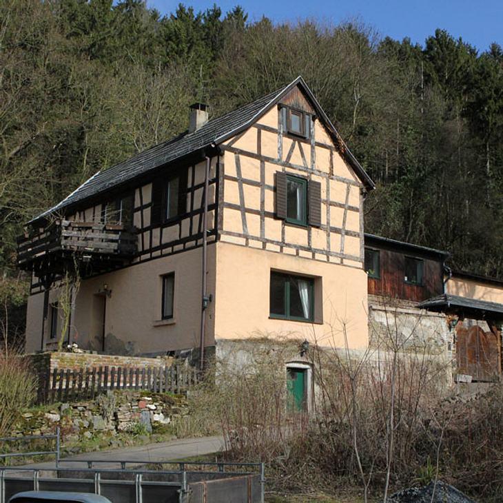 Bauernhof in Bad Honnef