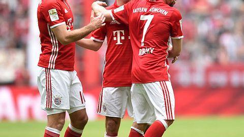 FC Bayern - Real Madrid: Sicherheitsvorkehrungen nach BVB-Anschlag erhöht - Foto: gettyimages