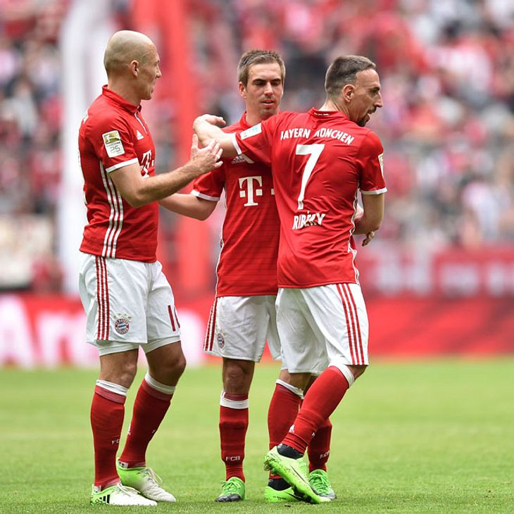 FC Bayern - Real Madrid: Sicherheitsvorkehrungen nach BVB-Anschlag erhöht