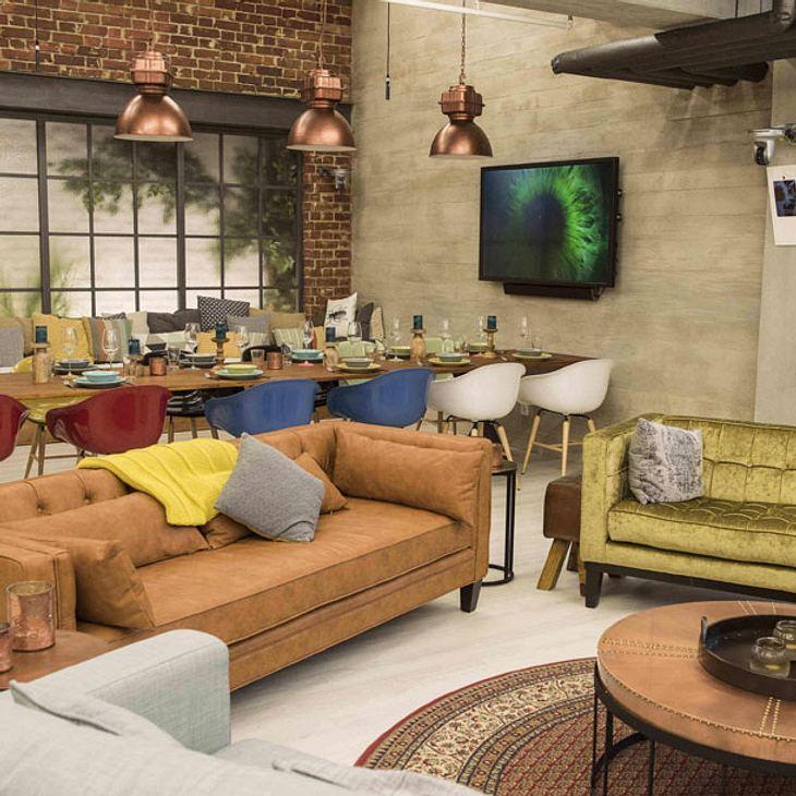 """""""Big Brother"""": Erste Einblicke ins Haus"""