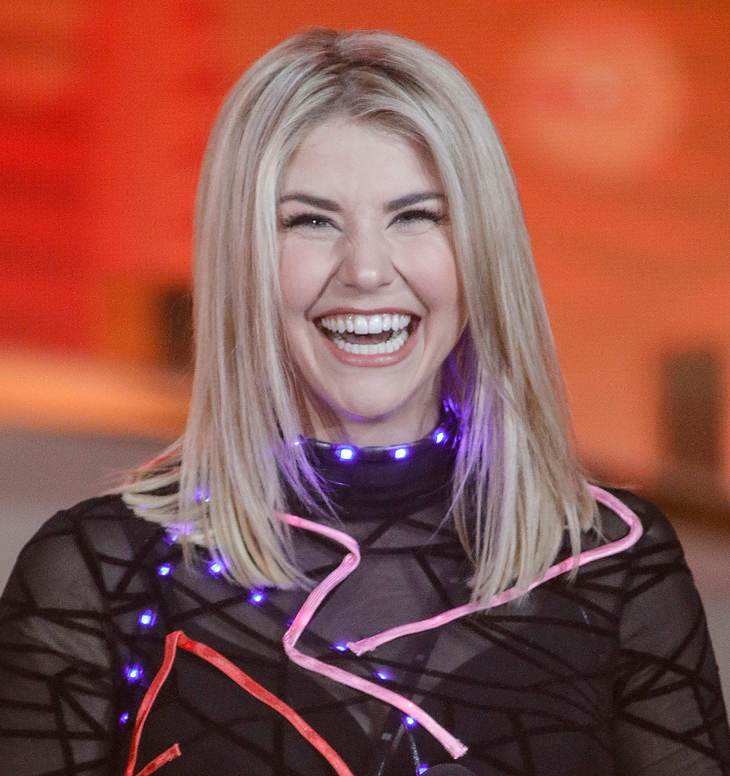 beatrice egli youtube nackt