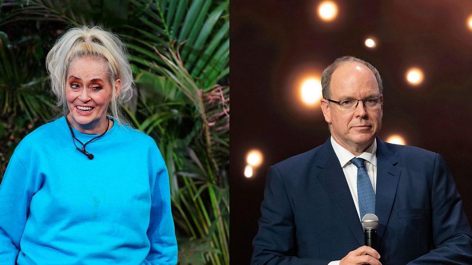 Bea Fiedler und Fürs Albert - Foto: Getty Images/TVNOW / Stefan Gregorowius
