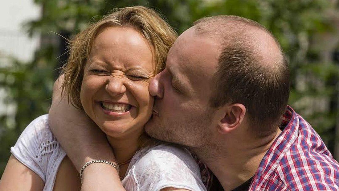Bea und Tim aus Hochzeit auf den ersten Blick