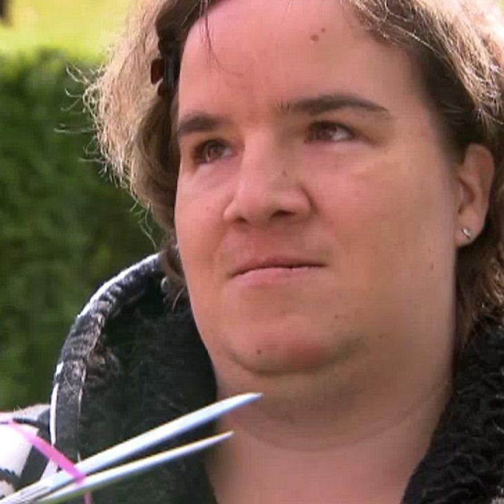 Beate die RTL-Schwiegertochter