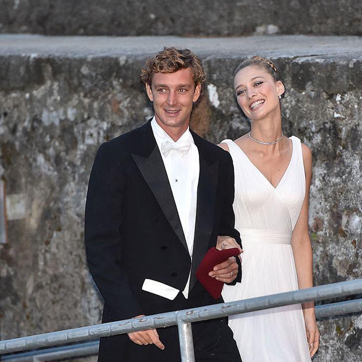 Pierre & Beatrice Casiraghi: Das Baby ist da!
