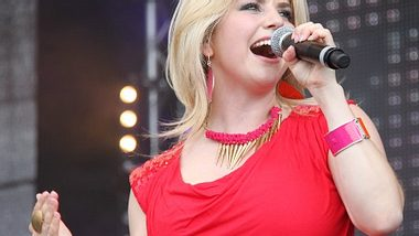 """Beatrice singt bei """"Unter uns"""" - Foto: WENN.com"""