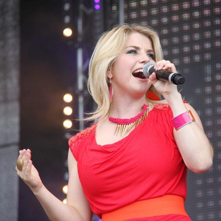 """Beatrice singt bei """"Unter uns"""""""