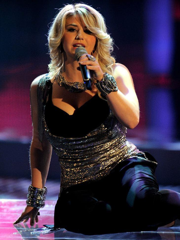 Beatrice Egli singt im DSDS-Finale einen Song von Dieter Bohlen