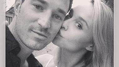 """""""Glee""""-Star Becca Tobins Freund Matt Bendik ist gestorben - Foto: instagram.com/becbecobec"""
