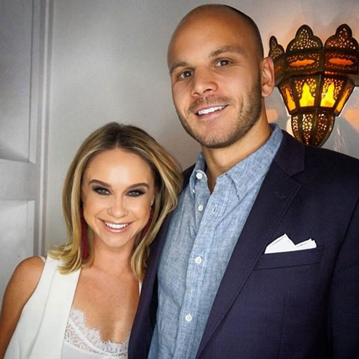 """Glee""-Star Becca Tobin hat geheiratet"