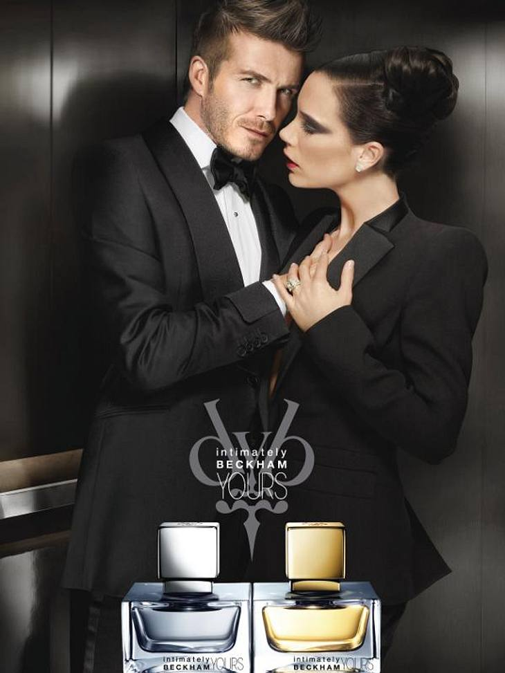 VIP-Parfums: Die neuen Düfte der Stars