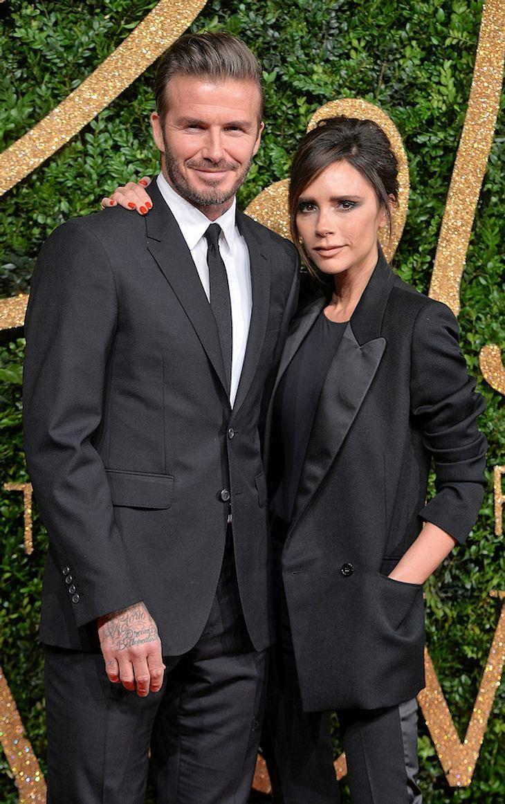 David & Victoria Beckham: Kommt jetzt Baby Nummer 5?