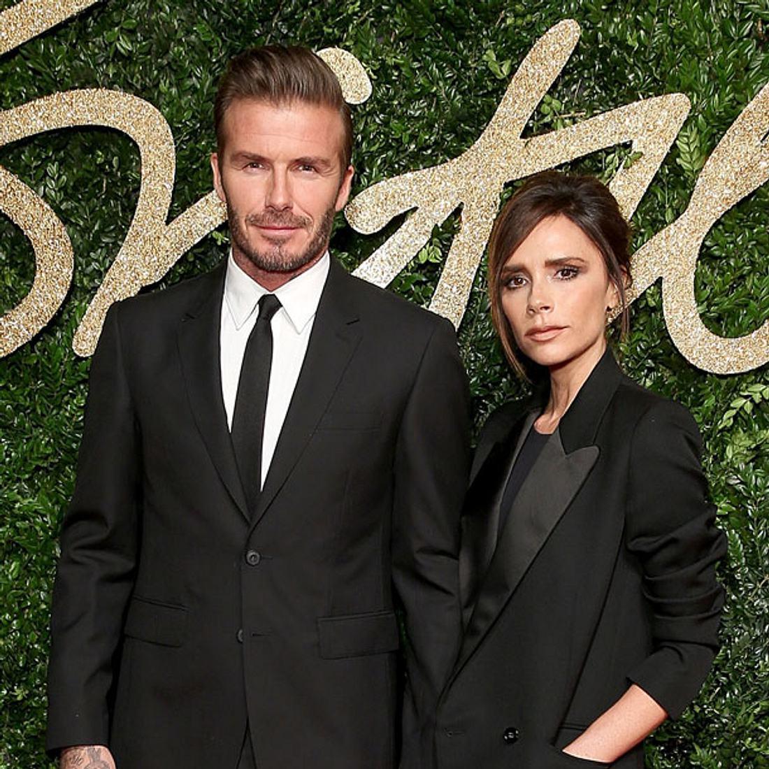 Die Beckhams