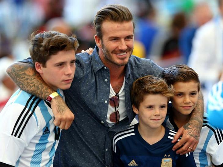 """""""Go Argentina!"""" oder """"Hauptsache gegen Deutschland""""?"""