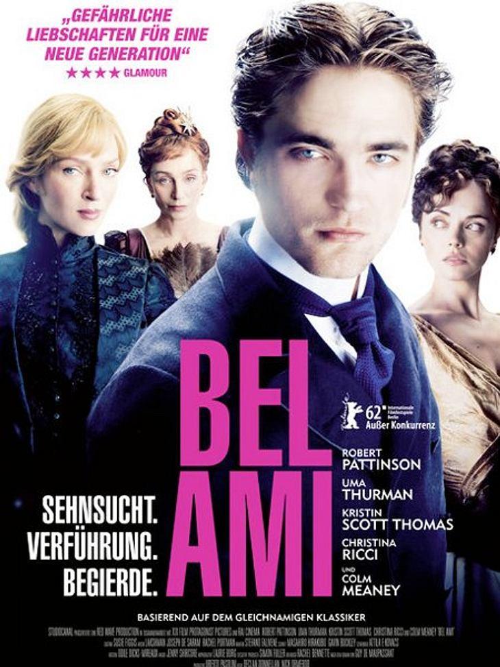 "Unser Kino-Tipp: ""Bel Ami"""