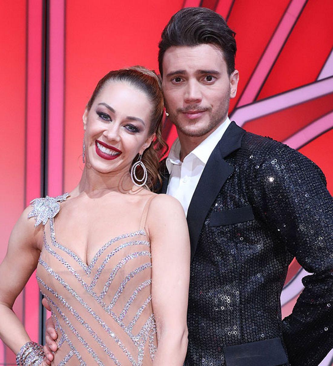 Bela Klentze: Jetzt packt diese Promi-Tänzerin über ihn aus!