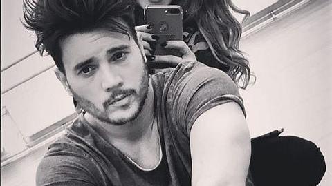 Bela Klentze: Seine Ex-Freundin ist ein Hollywoodstar! - Foto: Instagram/ Bela Klentze