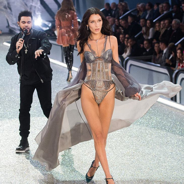 Bella Hadid und The Weeknd trafen nach ihrer Trennung wieder aufeinander