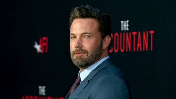 Ben Affleck: Klinik-Schock! Große Sorge um den Hollywood-Star - Foto: gettyimages
