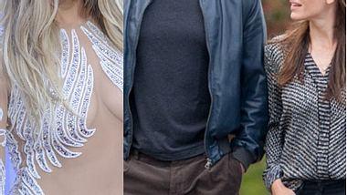 Ben Affleck und Jennifer Garner: Hat Jennifer Lopez ihre Ehe zerstört? - Foto: Getty Images/WENN.com
