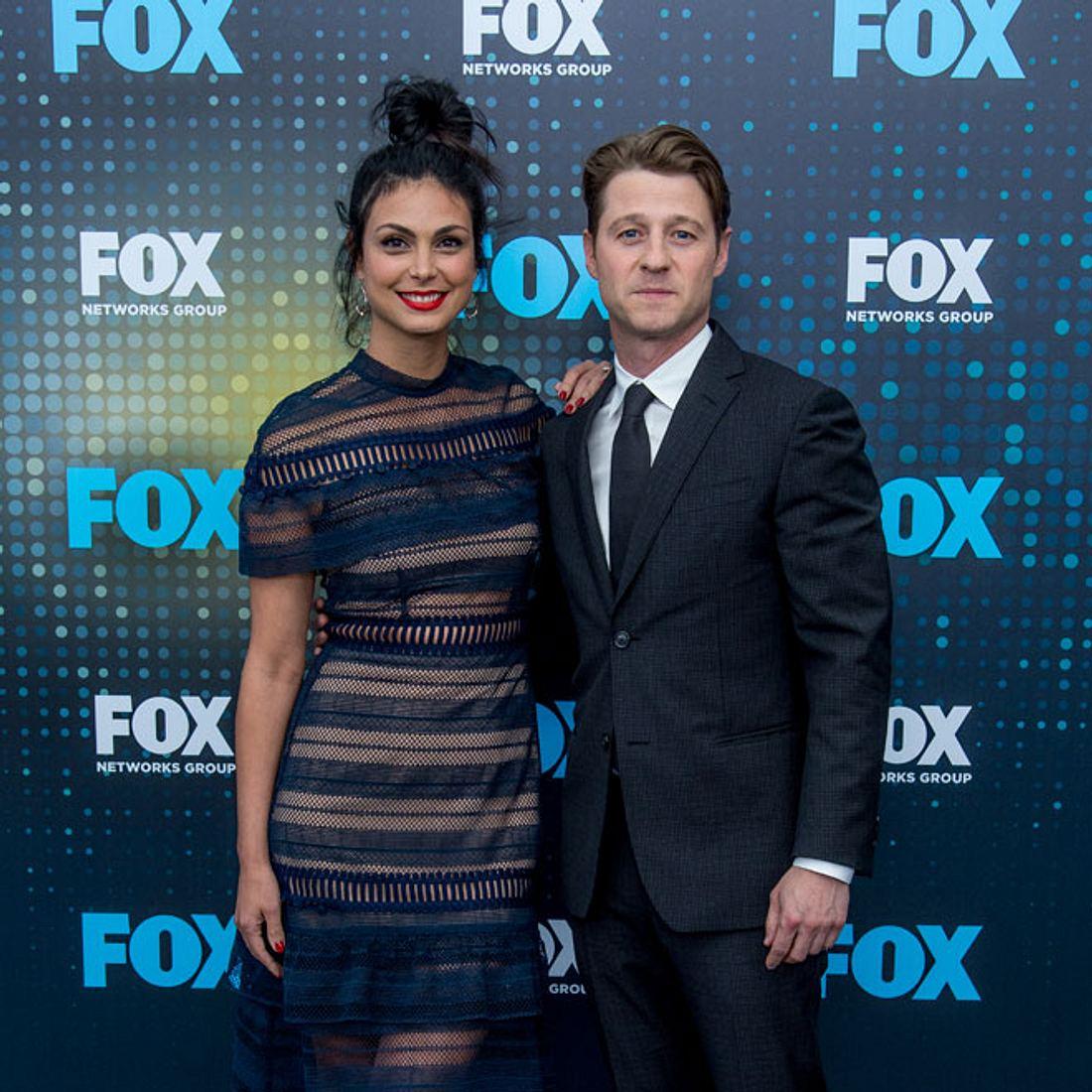Gotham-Star Ben McKenzie hat geheiratet!