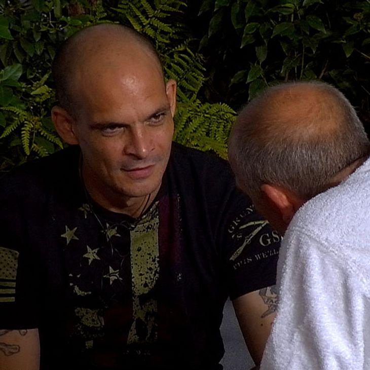 Promi Big Brother: So besonders ist die Beziehung zwischen Ben Tewaag und Mario Basler