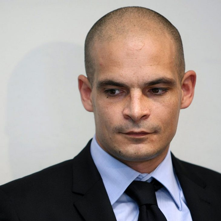 Sohn von Uschi Glas wurde Opfer eines Überfalls