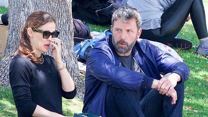 Ben Affleck & Jennifer Garner: Scheidung! - Foto: Getty Images