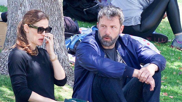 Ben Affleck & Jennifer Garner: Scheidung!