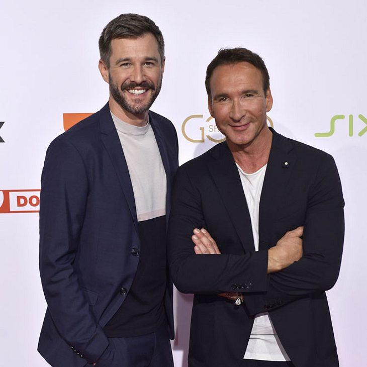 """""""Promi Big Brother"""": Jochen Schropp und Jochen Bendel moderieren gemeinsam!"""
