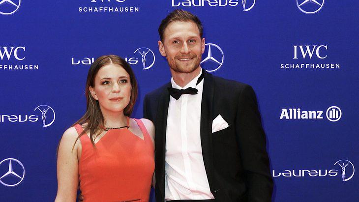 Benedikt Höwedes: Baby-Glück! Er hat es offiziell bestätigt