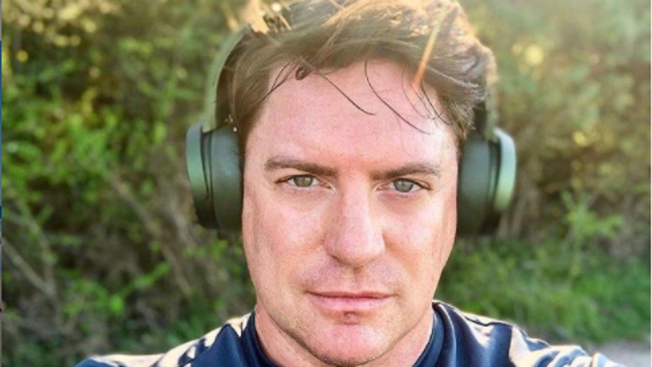 Benjamin Bieneck kämpft gegen die Krankheit Krebs
