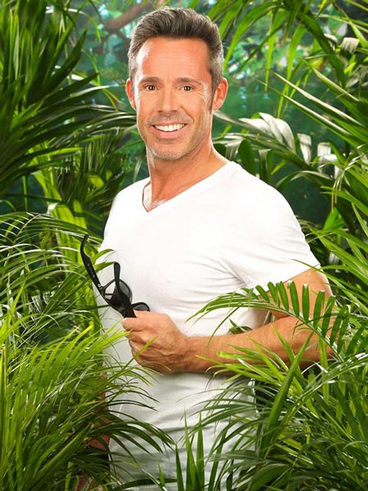 Benjamin Boyce zieht ins Dschungelcamp 2015