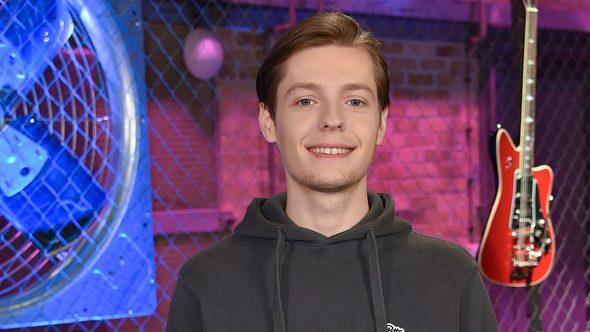 The Voice-Finalist Benjamin Dolic tritt für Deutschland an!