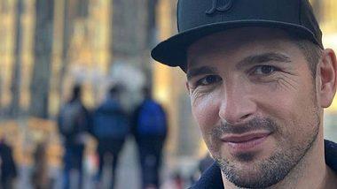 Benjamin Piwko Freundin: Das geheime Leben des Lets Dance-Stars - Foto: Facebook/Benjamin Piwko
