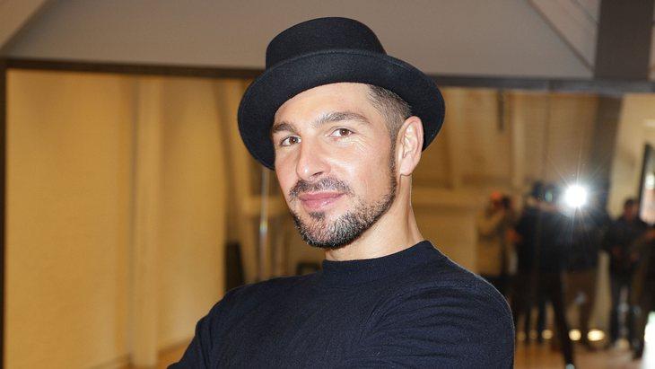 Benjamin Piwko musste ins Krankenhaus