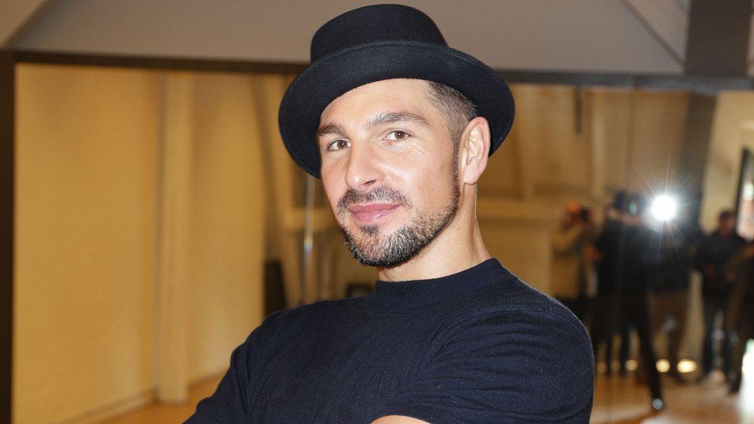Let's Dance-Star Benjamin Piwko: Nach der Verletzung! Kann er am Freitag tanzen?