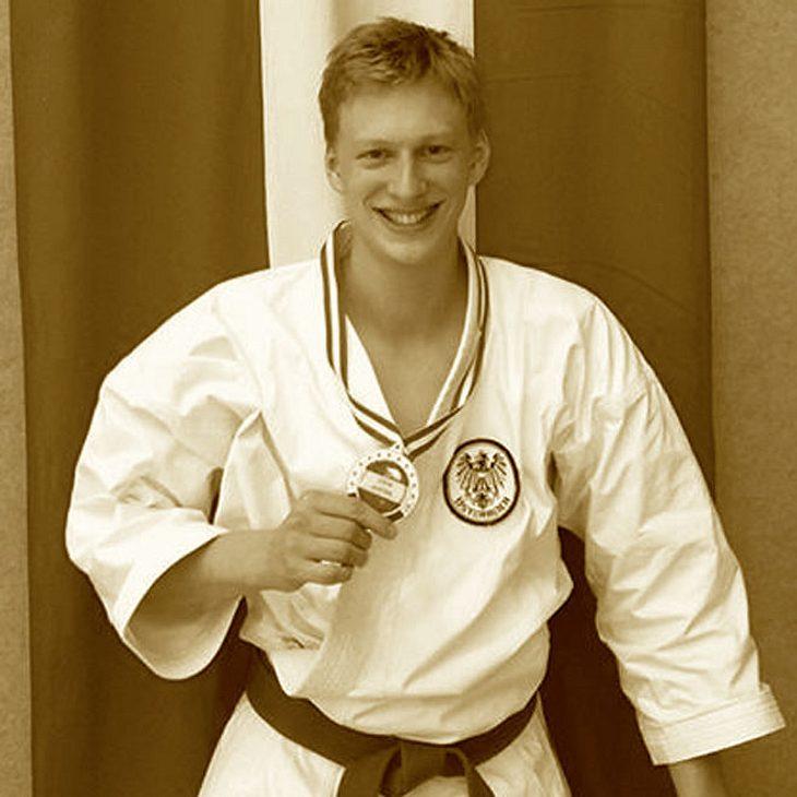 Karate-Europameister Benjamin Rath stirbt mit 22!