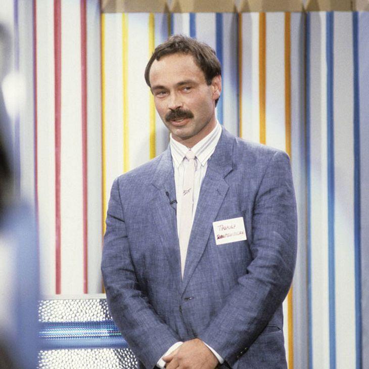 """""""Wetten, dass...?"""": Buntstift-Betrüger Bernd Fritz ist tot"""