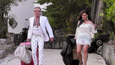 Was wurde aus Bert Wollersheim und Bobby Anne Baker? - Foto: MG RTL D