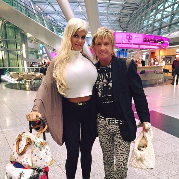 Sophia Wollersheim hat die Scheidung eingereicht