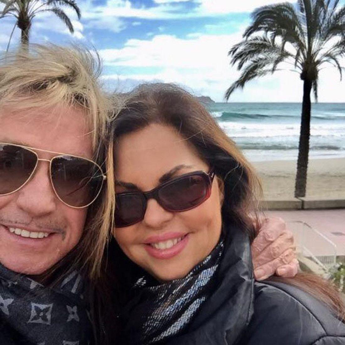Bert Wollersheim ist total verliebt in seine Freundin Bobby