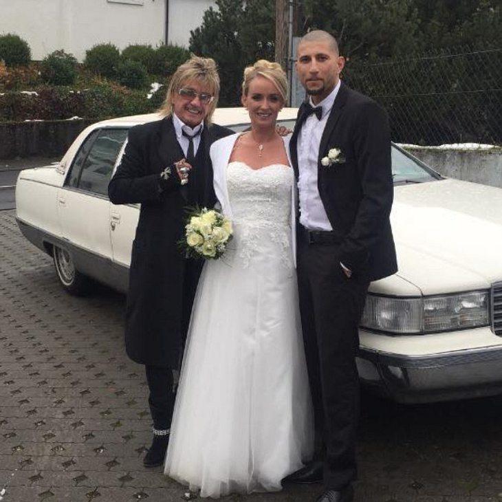 Wollersheim Hochzeit