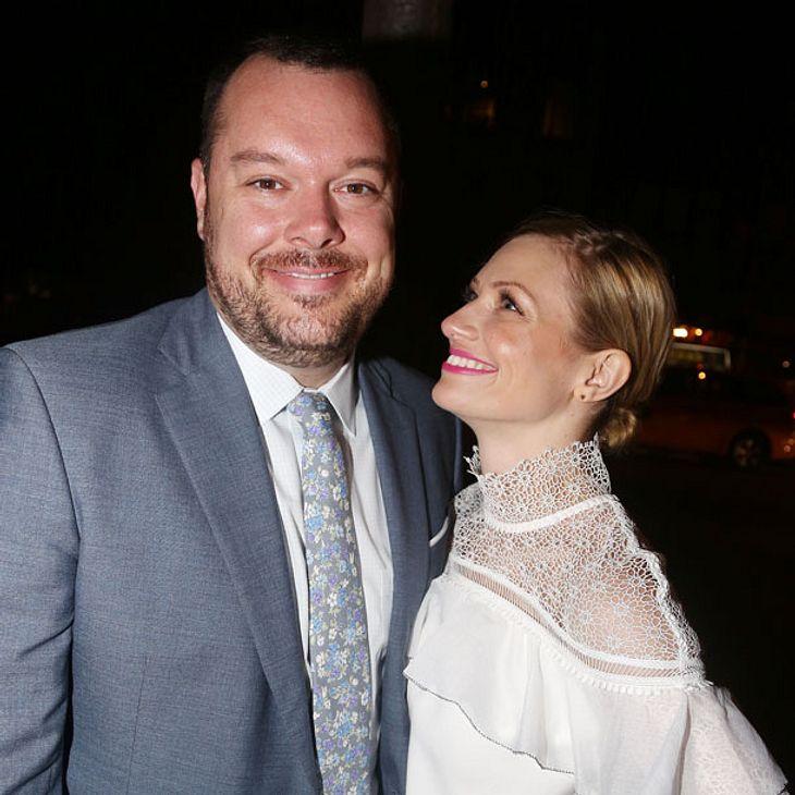 Beth Behrs hat sich mit Michael Gladis verlobt