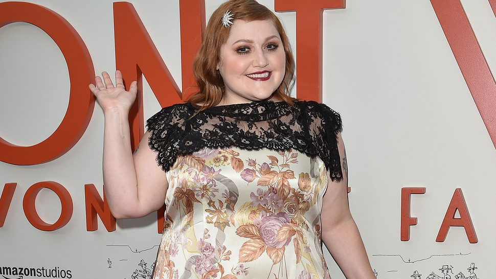 Beth Ditto: Abnehm-Hammer! - Foto: Getty Images