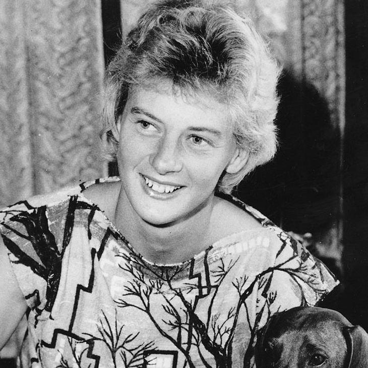 Betty Cuthbert: Olympiasiegerin gestorben