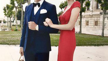GTNM-Model Betty Taube: Ehe-Aus nach nur 4 Monaten Ehe? - Foto: Facebook/ Betty Taube