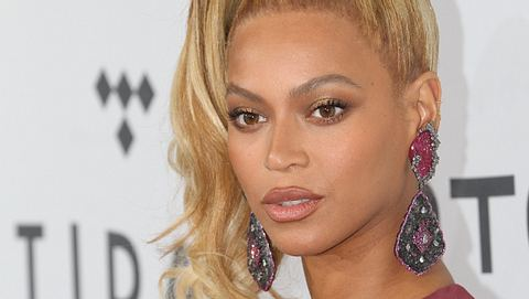 Beyonce  - Foto: Derrick Salters/WENN.com