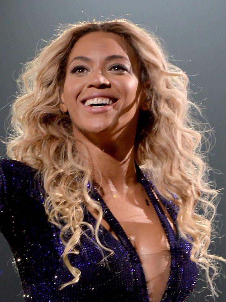 Das neue Album von Beyoncé Knowles bricht den iTunes-Rekord.